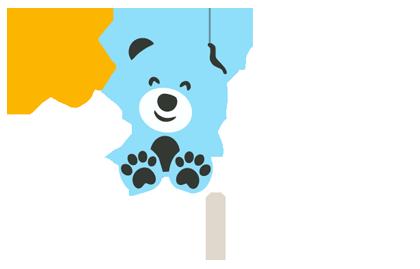 Linowe Domki - Domki letniskowe nad morzem - Rodzinne Wakacje Bałtyk