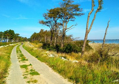 Nadmorski Szlak Rowerowy wokół Bałtyku R-10