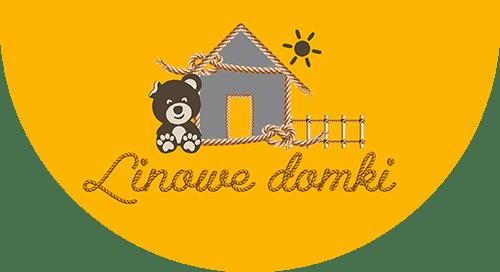 Linowe_Domki_Domki_wypoczynkowe_nad_morzem_Rusinowo_logo_